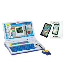 99dotcom Combo English Learner Laptop  With P1000 Tablet For Kids