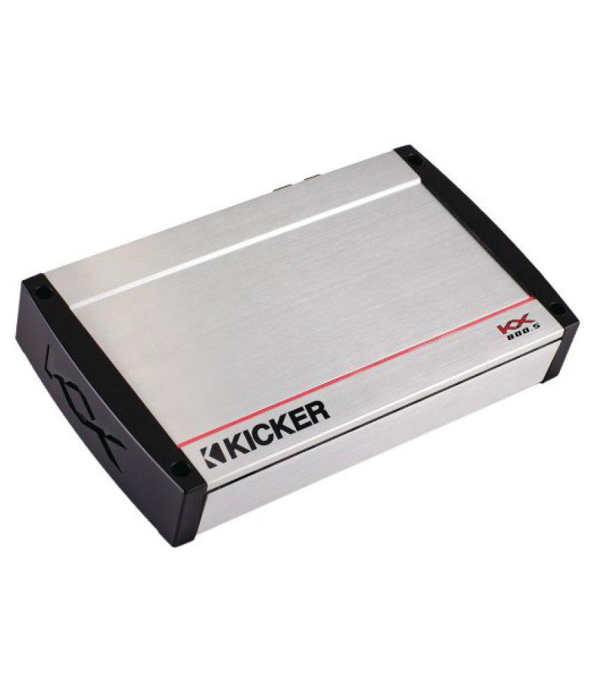 Kicker KX800.5 Amplifier