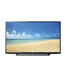 Sony BRAVIA KLV-32R302D/E 80 cm (32) HD Ready LED Television
