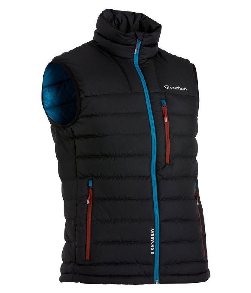Quechua Full Down Warm Men's Hiking Jacket