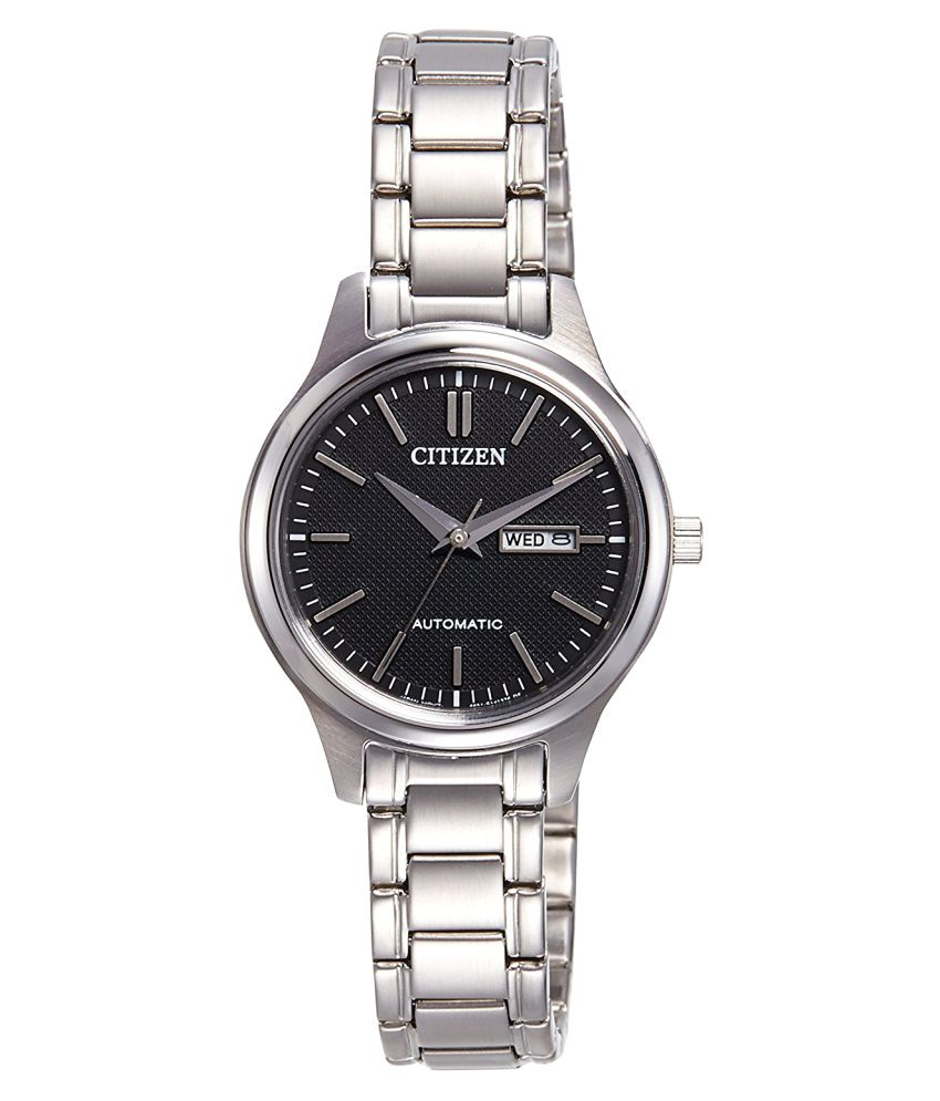 Citizen Analog Black Dial Women s Watch - PD7140-58E Price in India  Buy  Citizen Analog Black Dial Women s Watch - PD7140-58E Online at Snapdeal 02ac5e72ba