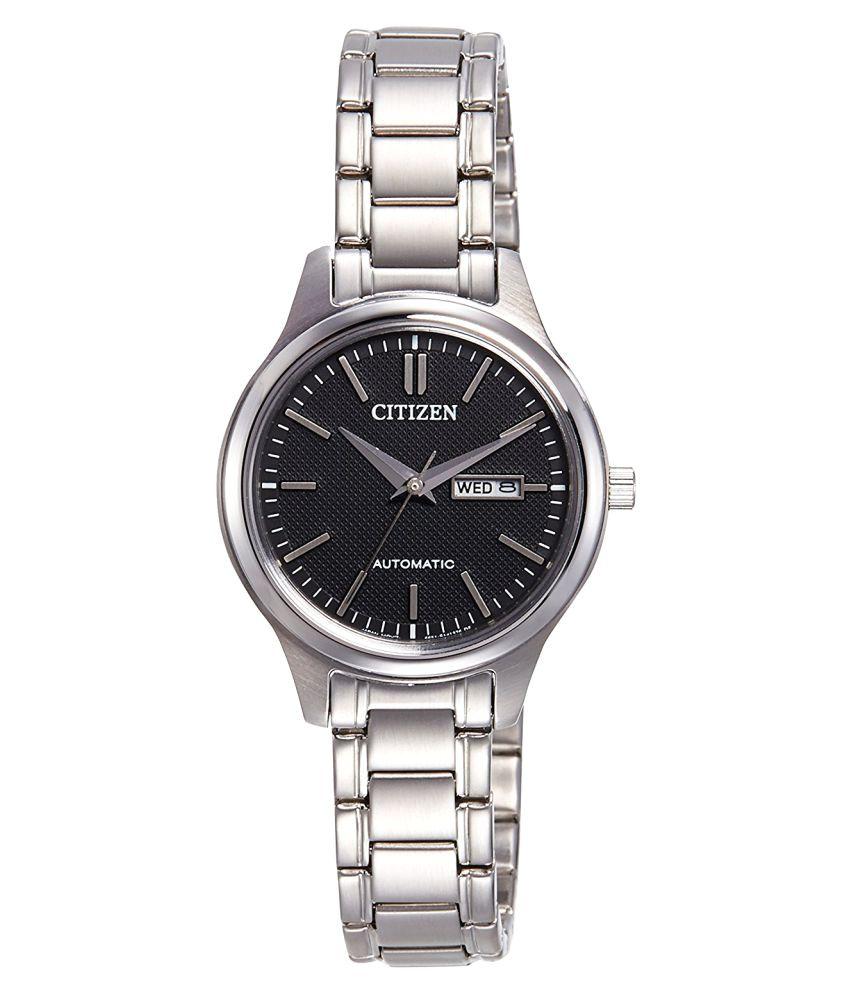 Citizen Analog Black Dial Women s Watch - PD7140-58E Price in India  Buy  Citizen Analog Black Dial Women s Watch - PD7140-58E Online at Snapdeal de5885a7d