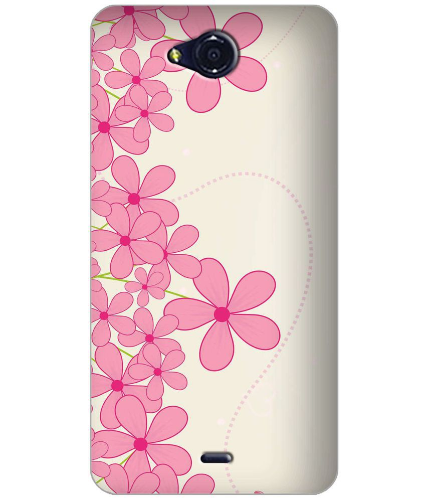 Micromax Canvas Play Printed Cover By SWAGMYCASE