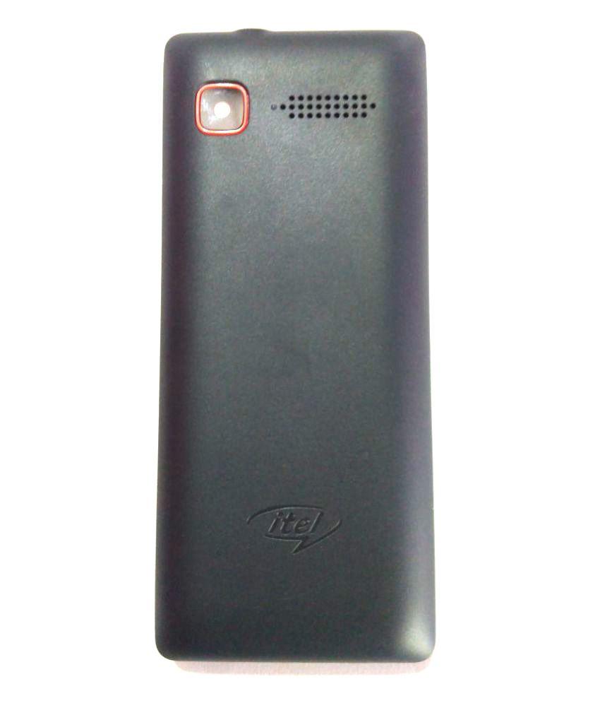 itel mobile it 5020 ( 4GB and Below , 256 MB ) Dark Blue