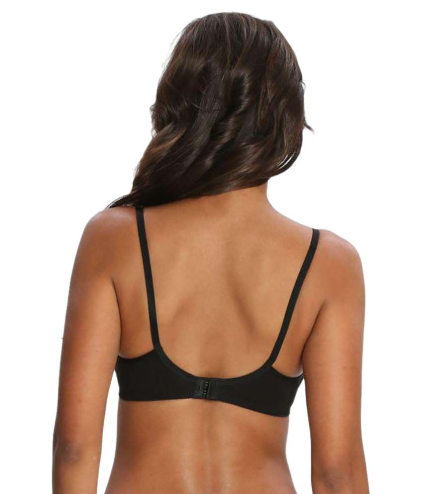 02f2b552e4 Buy Jockey Cotton Lycra Push Up Bra Online at Best Prices in India ...
