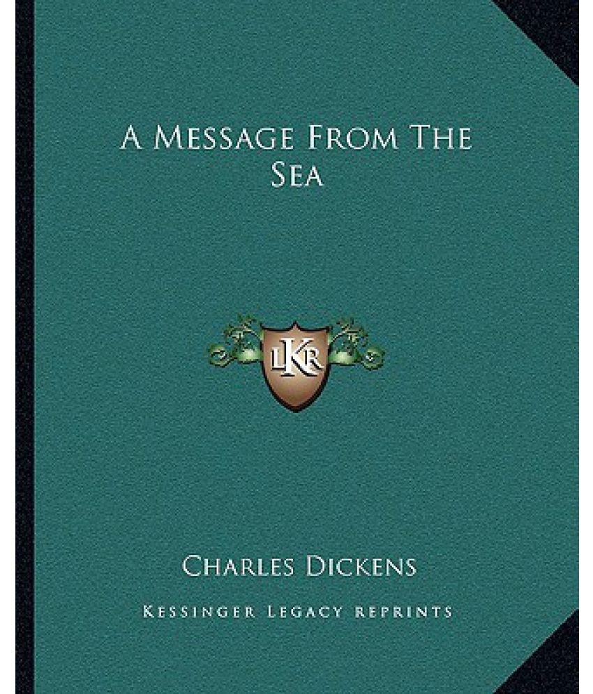 A Message From The Sea Buy Online At Low Price In India On Snapdeal