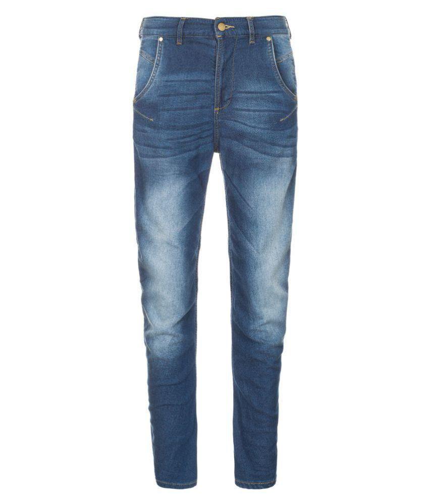 reebok jeans