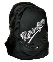 Black New School Bag, New Collage Bag, New Laptop Bag