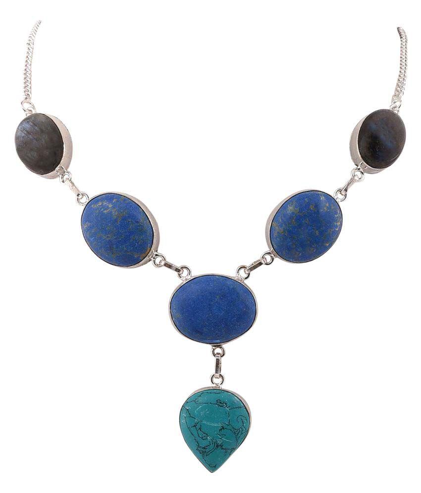 Jewel Fab Art Multicolour Necklace