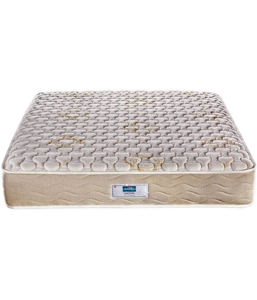 sunidra mattresses comfidura spring mattress buy sunidra