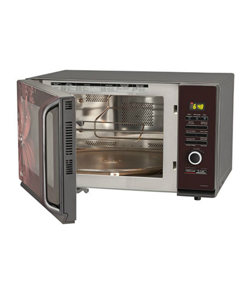 Lg 32 Ltrs Mc3286brum Convection Microwave Oven