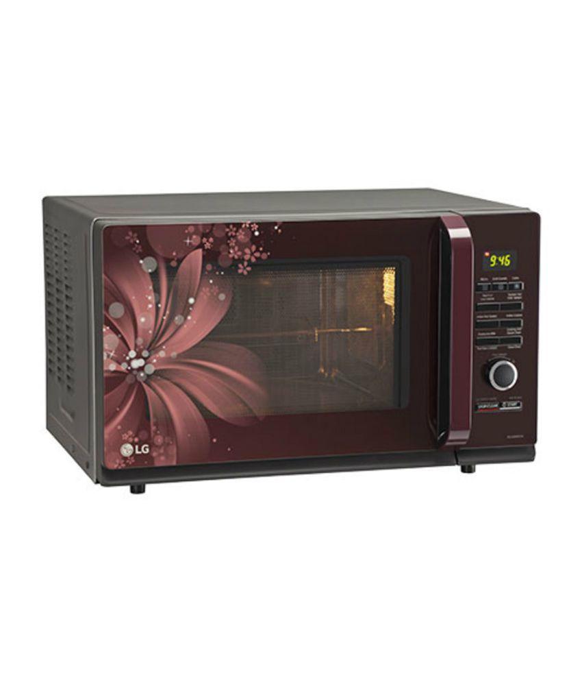 Lg V30 Price Microwave Lmv1680st Oven Wiring Diagram 32 Ltrs Mc3286brum Convection In India Buy