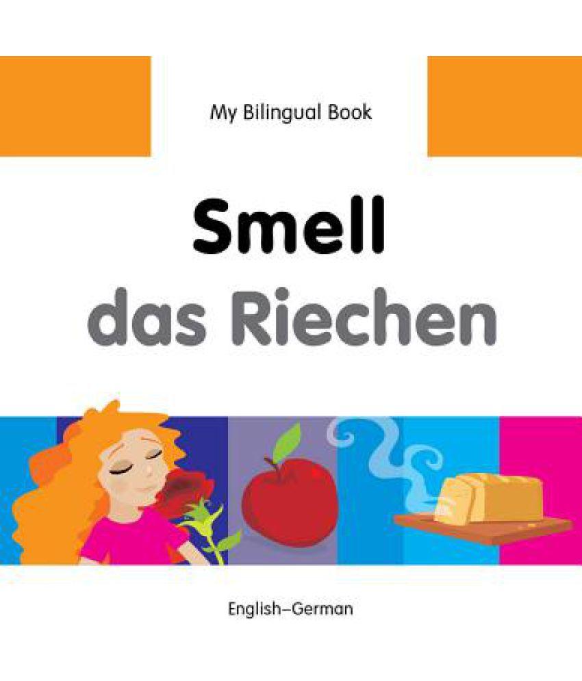 Smell Deutsch