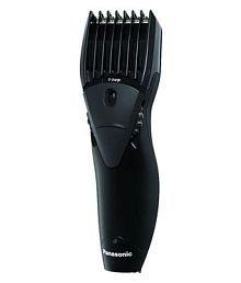 Panasonic ER207WK44B Beard Trimmer ( black )