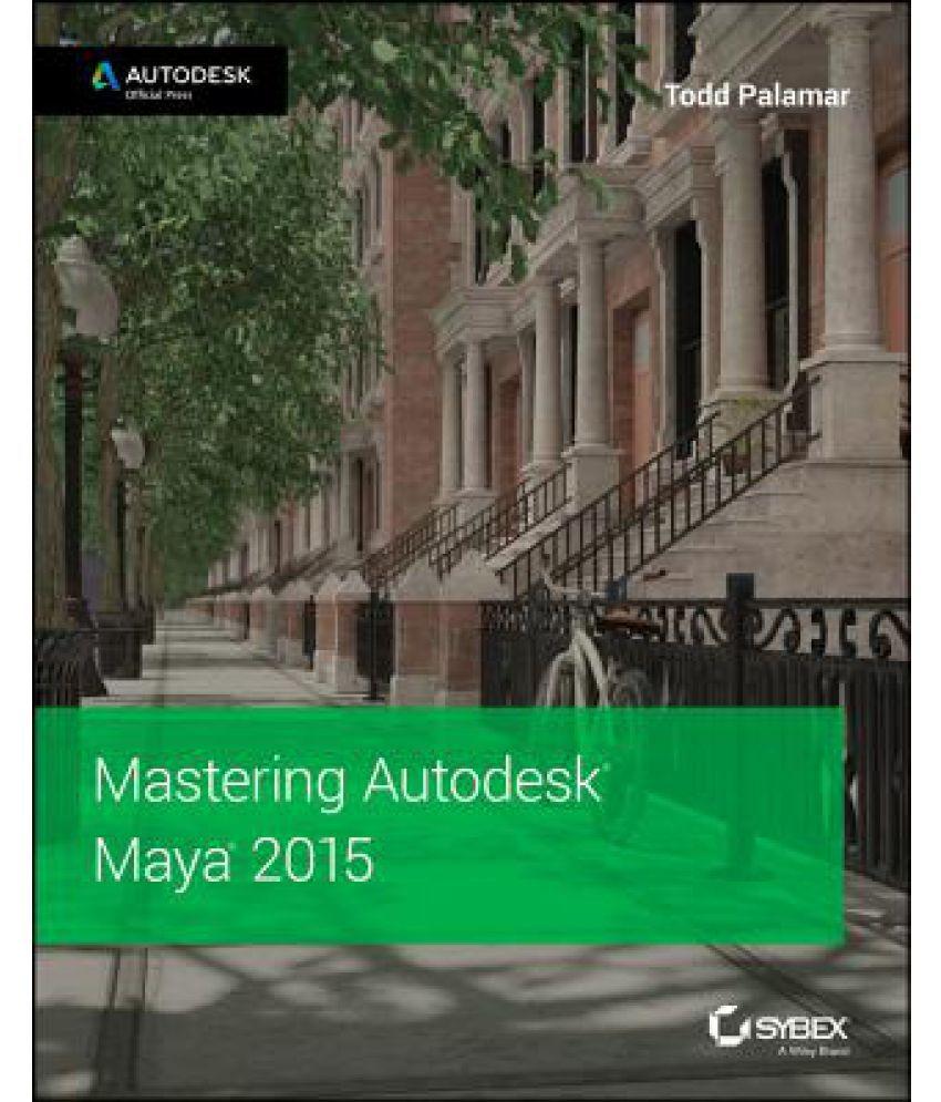 Autodesk Maya (free version) download for PC