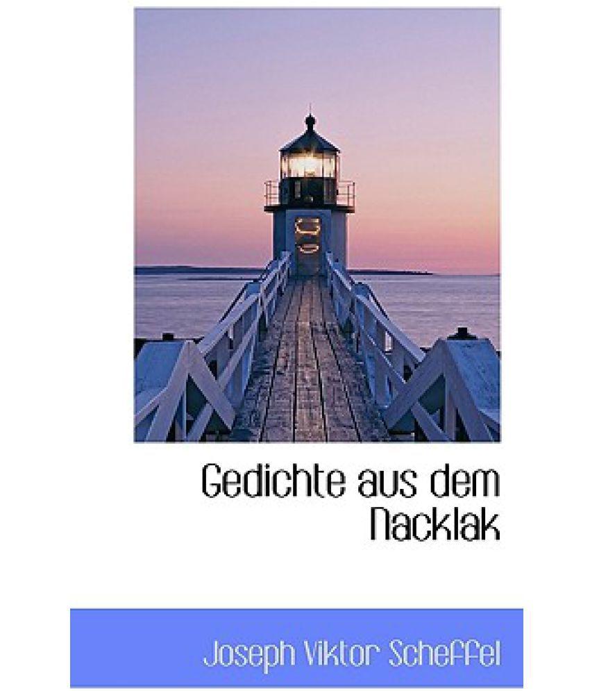 Gedichte Aus Dem Nacklak