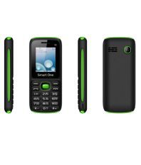Smart One S2 (Black and Green)