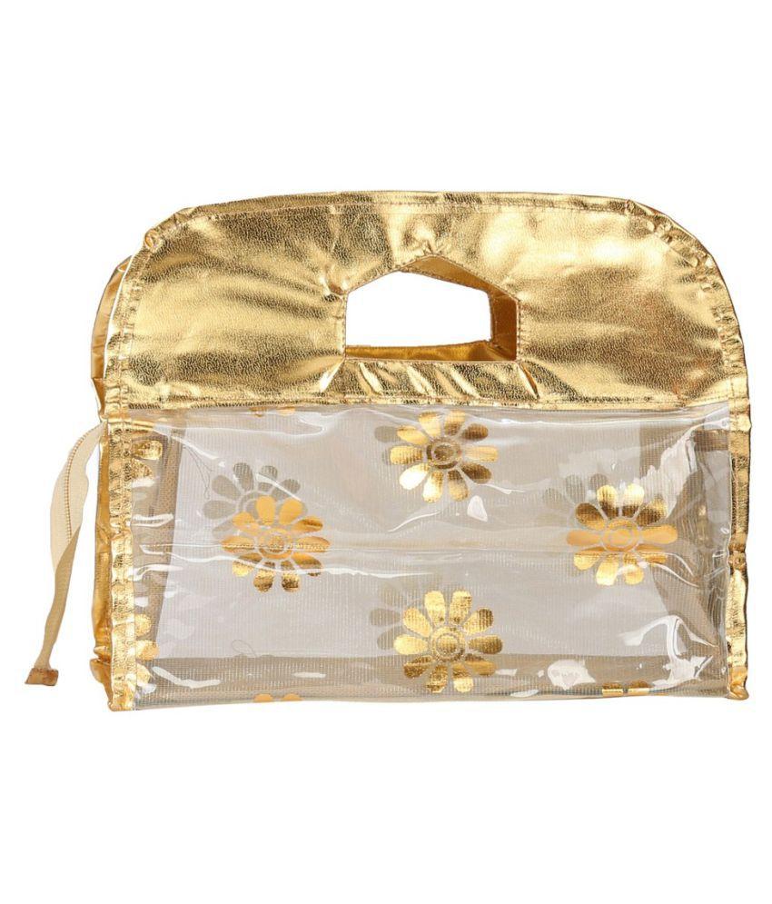 SuiDhaga Golden Jewellery Box