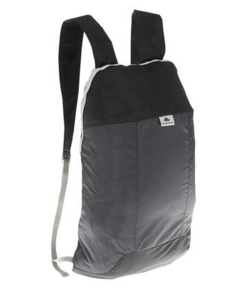 7d4b76fd6052 QUECHUA Arpenaz 10 Ultracompact Hiking Backpack By Decathlon - Buy QUECHUA  Arpenaz 10 Ultracompact Hiking Backpack By Decathlon Online at Low Price -  ...