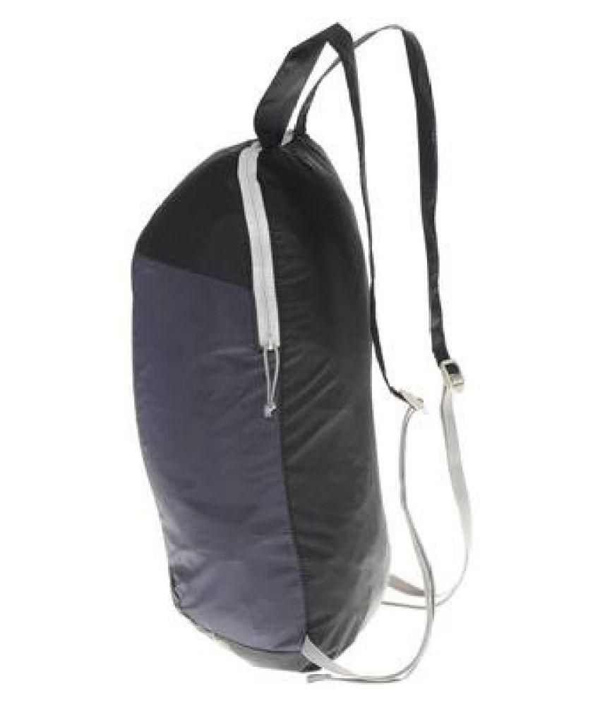 717a8eff5ca QUECHUA Arpenaz 10 Ultracompact Hiking Backpack By Decathlon