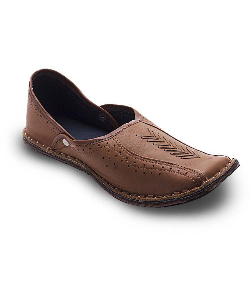 Shop Street Brown Designer Shoe