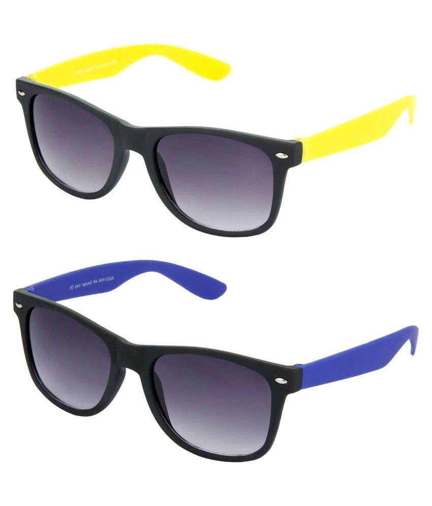 Hrinkar - Square Sunglasses ( )
