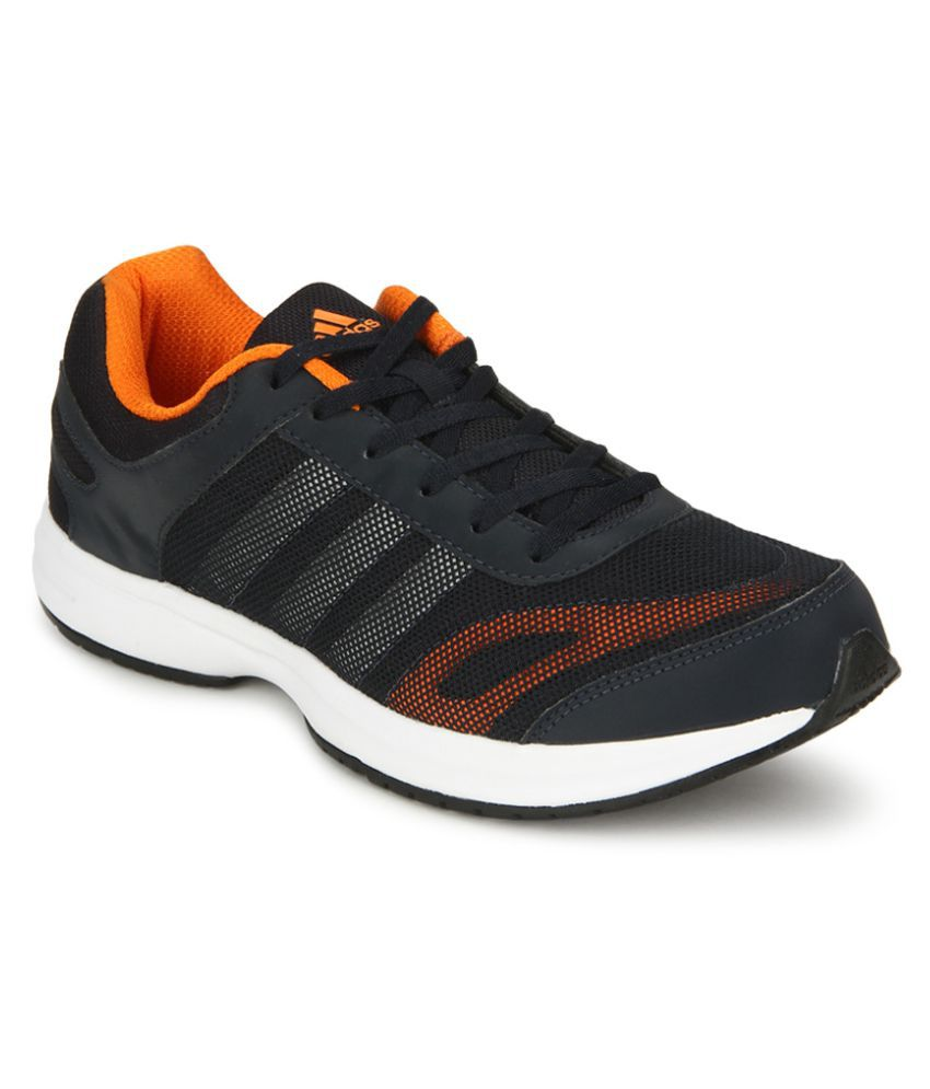 0cddec7b01cf Adidas RYZO 3.0 Navy Running Shoes - Buy Adidas RYZO 3.0 Navy Running Shoes  Online at Best Prices in India on Snapdeal