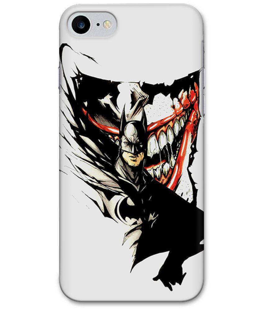 Apple iPhone 6 Cover Combo by CRAZYINK