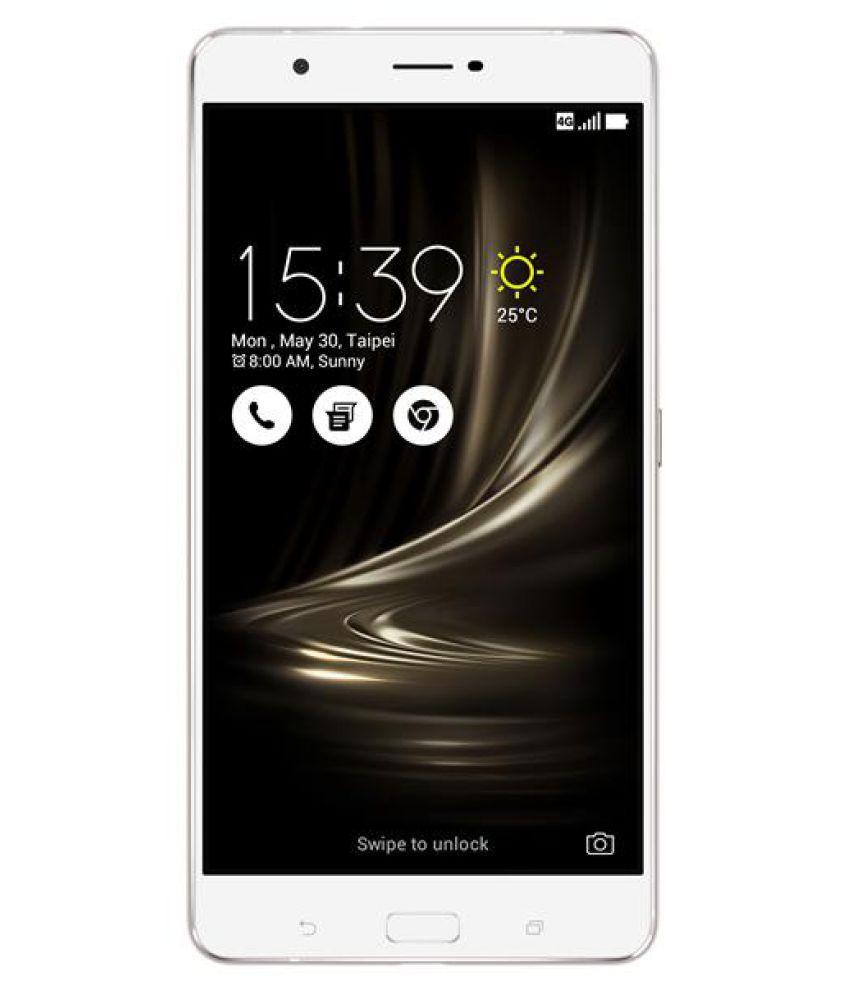 ASUS Zenfone3 Ultra 64GB