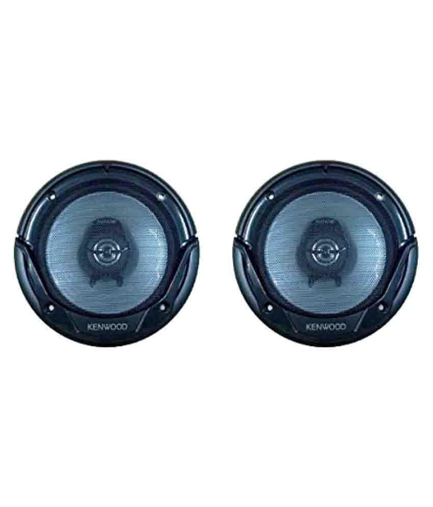 Kenwood KFC E1665 Coaxial Car Speakers