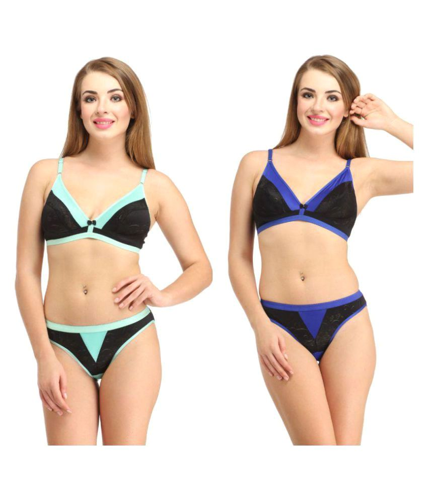 300a3fb789 Buy Lady Silk Cotton Lycra Teenage Bra Online at Best Prices in India -  Snapdeal