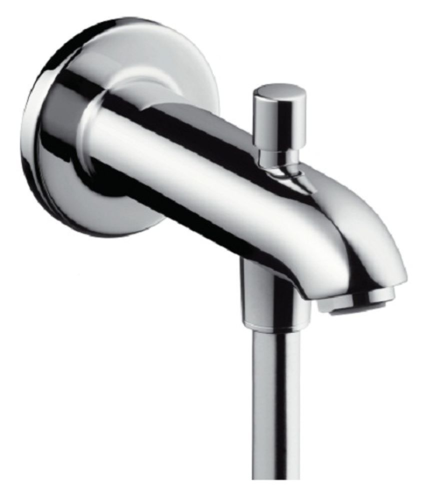 Buy Hansgrohe Brass Diverter Spout Online at Low Price in India ...
