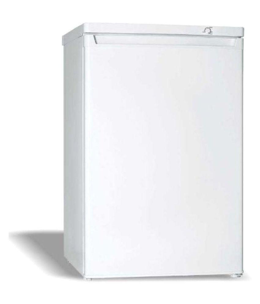 White Westinghouse, Usa 92 LTR MUFF12 Deep Freezer Refrigerator White