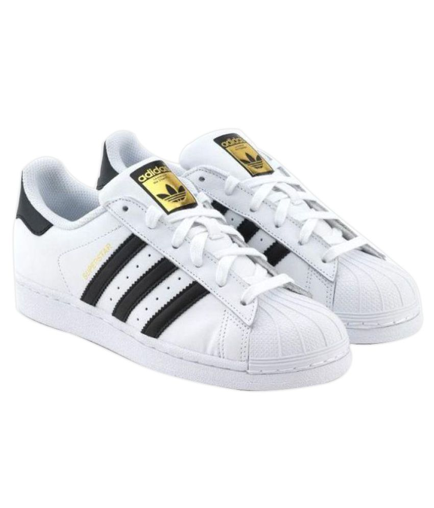 ... Adidas Originals Sneakers White Casual Shoes