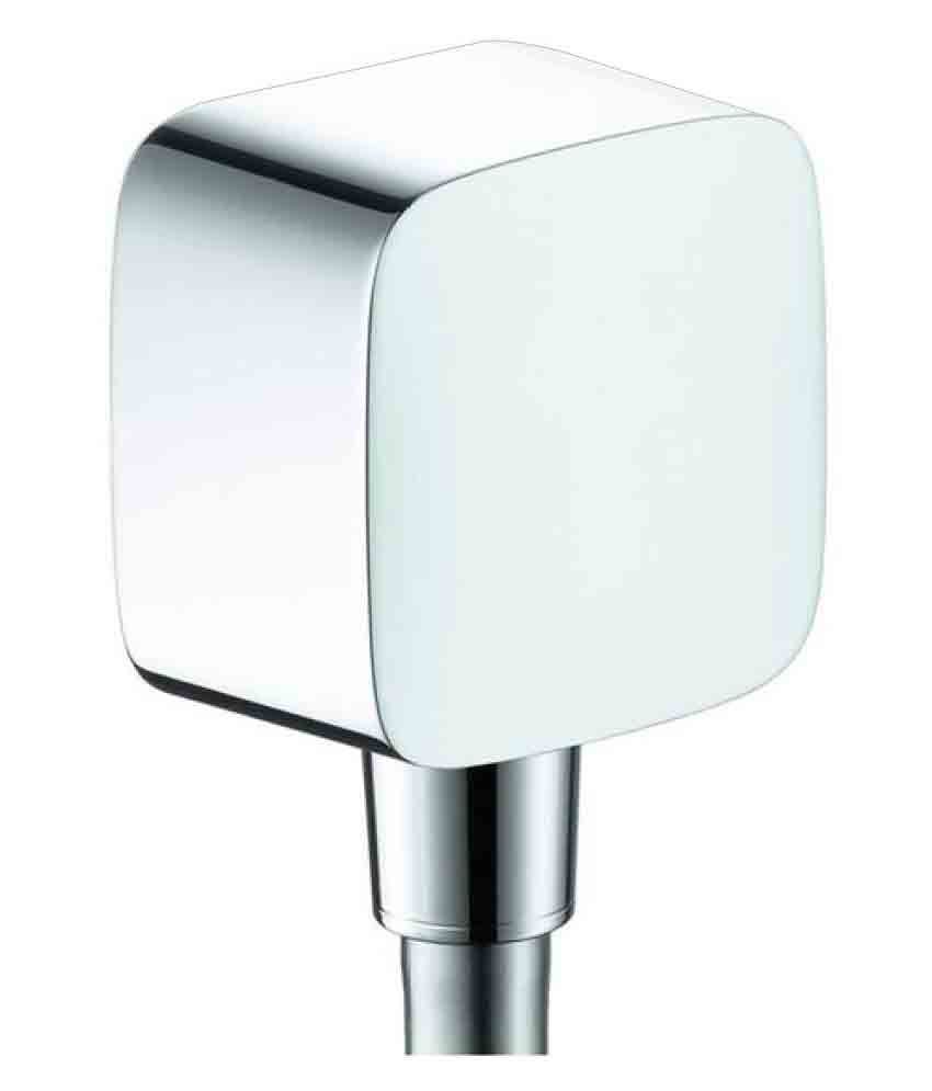 Buy Hansgrohe Brass Shower Curtain Bracket Online At Low Price In India