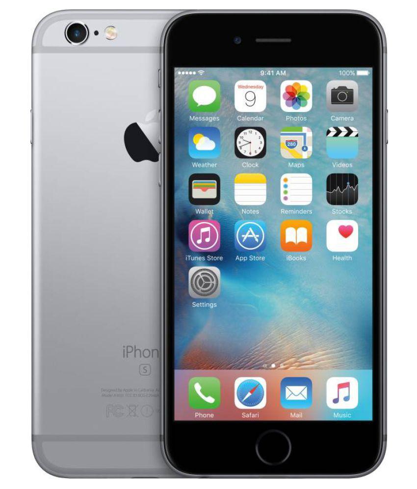 apple iphone 6s 32gb 2gb ram retina hd display mobile phones online at low prices. Black Bedroom Furniture Sets. Home Design Ideas