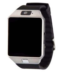 Sicario Moda Anterio Smart Watches Black