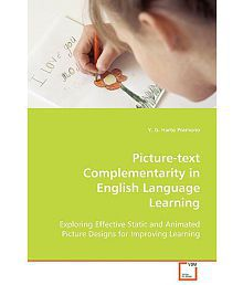 Picture-Text Complementarity in English Language Learning
