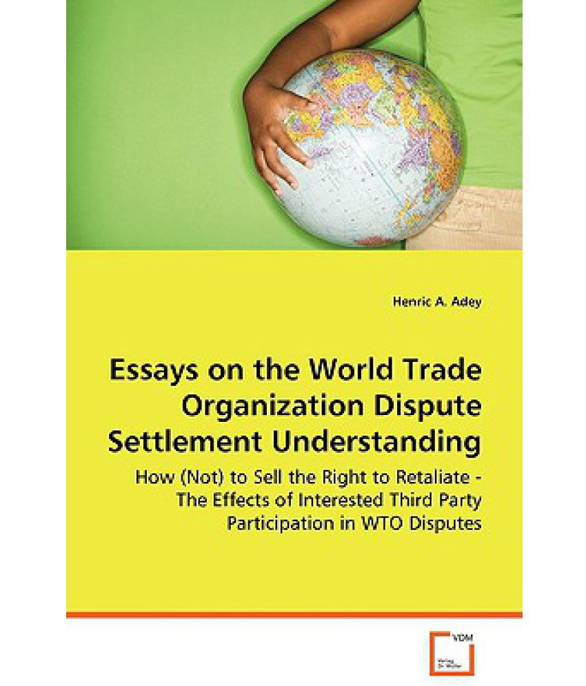 world trade organization essay