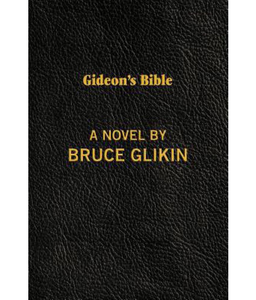 Gideon's Bible