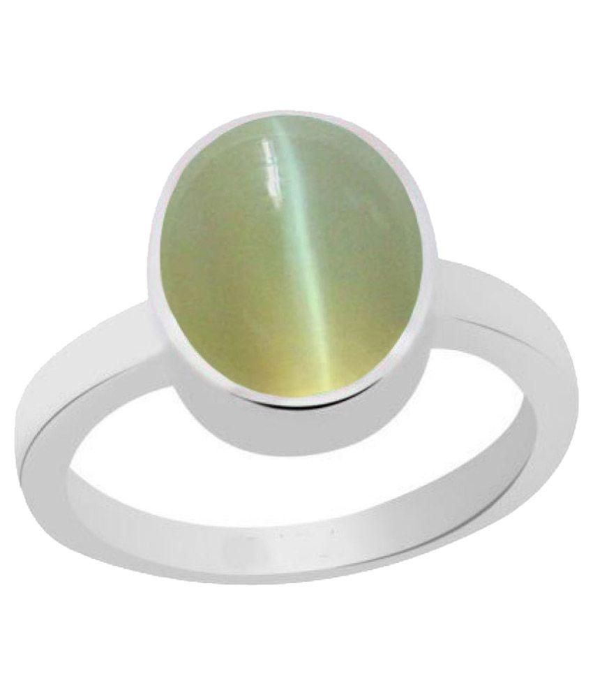 Peenzone 92.5 Silver Ring