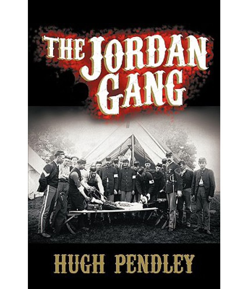 The Jordan Gang: Buy The Jordan Gang Online at Low Price in India on  Snapdeal