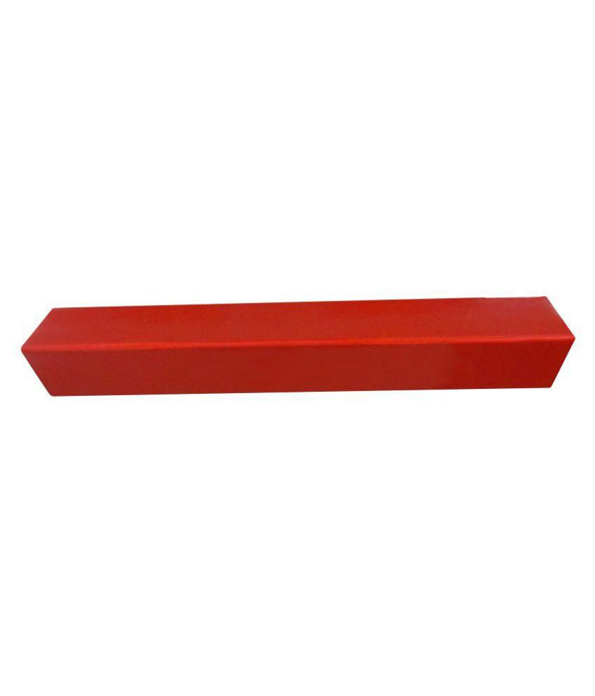 Estand Red Laptop Triangle Stand for Upto 48.26 cm (19)