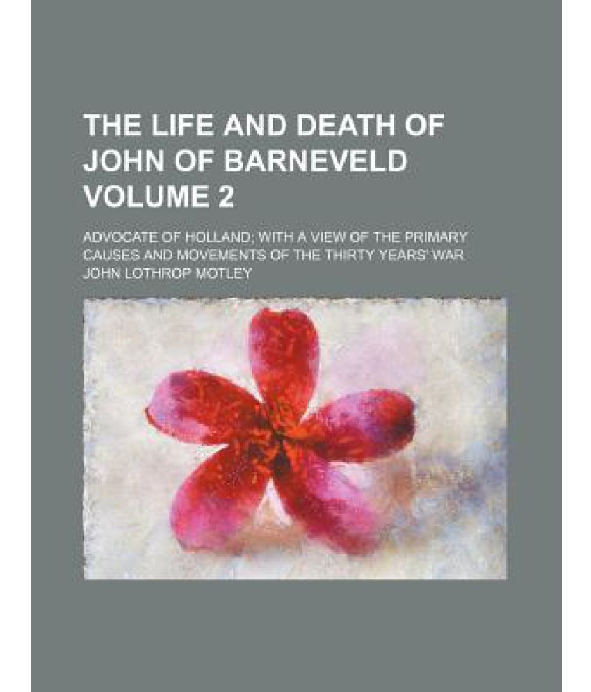the life and death of john