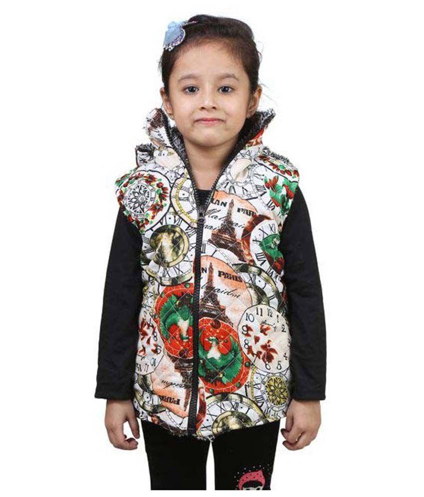 Qeboo Multicolor Jacket
