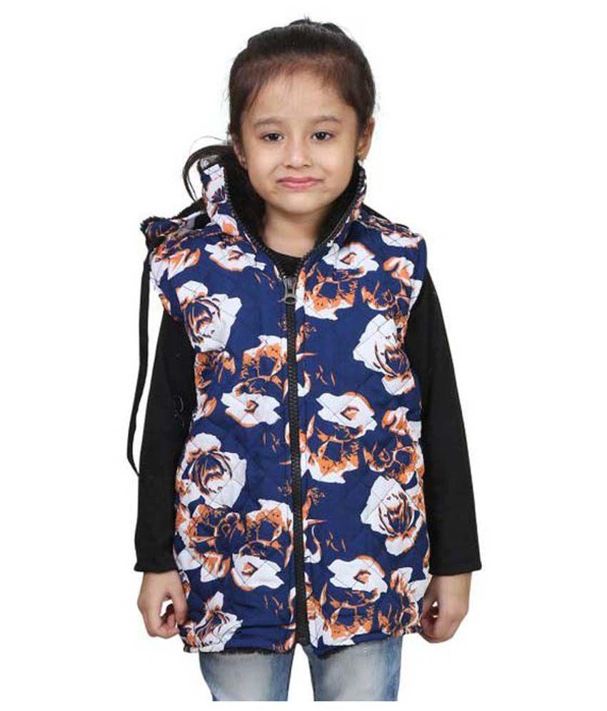 Crazeis Multicolor Jacket