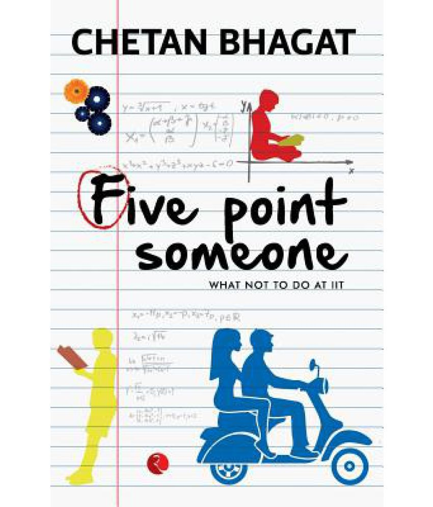 five point someone summary pdf