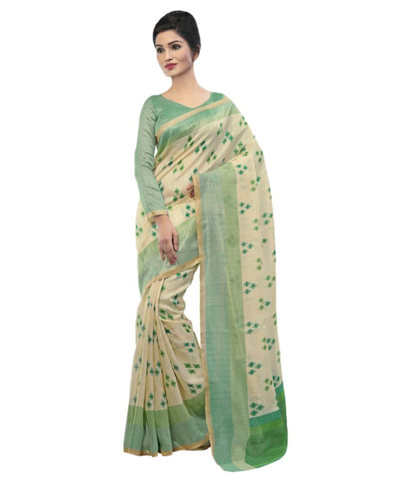 Saree Mall Multicoloured Art Silk Saree