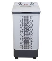 Intex 7.5 Kg WM75ST Washer