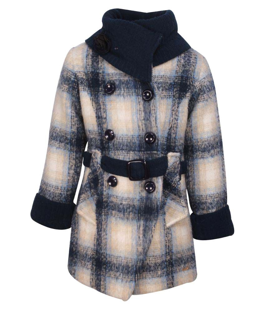 Cutecumber Multicolor Coats